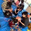 10/26(木)スマイリーキッズひまわり☆ハロウィン工作の画像