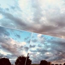 秋らしい…空