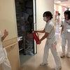 帝塚山リハビリテーション病院 消防訓練の画像