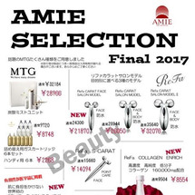 2017 AMIE福…