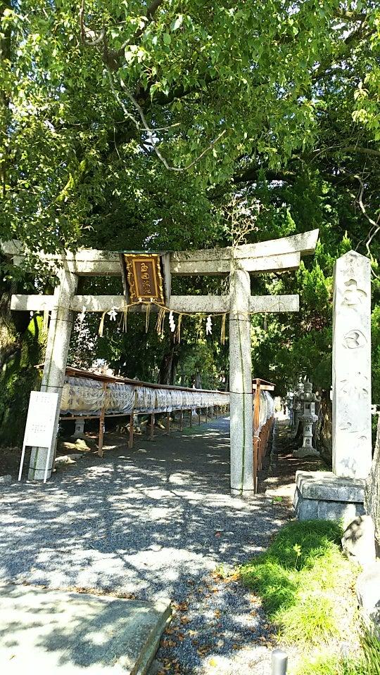 京都府 玉田神社 | みぞかつのぶ...