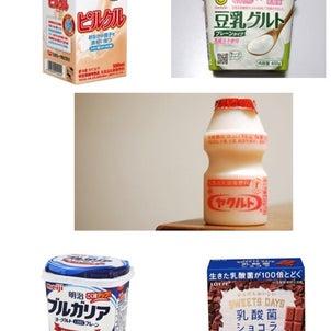 乳酸菌の効果、効能✨✨の画像