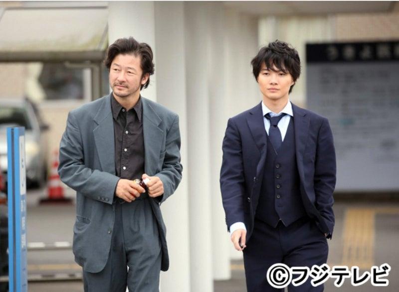 「刑事ゆがみ - フジテレビ 第4話」的圖片搜尋結果