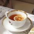 11月1日は、紅茶の…