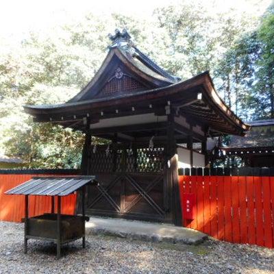 普通は知らない下鴨神社の本当の神様の記事に添付されている画像