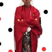 成人式 男性 紋付袴…