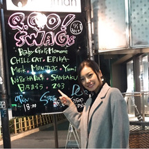 渋谷eggman&犬…
