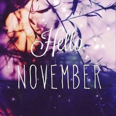 hello november スキ をとことん りゆのキラキラ