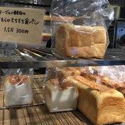 R Baker(TSUTAYA)⑰ヨーグルト酵母食パン