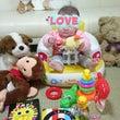 生後9ヶ月✧ 帰省✧…