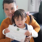 10月16日初級ベビースキンケア資格取得講座でした(名古屋市緑区)ベビマ教室の記事より