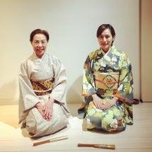 はじめての日本舞踊✨