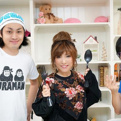 吉本芸人 × 爆食芸人 コラボ企画★の記事に添付されている画像