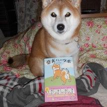 本日発売!「柴犬さん…