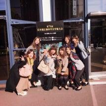 北海道へ行って参りま…