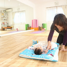 産後の引き締めにも加圧トレーニング\(^o^)/の記事より