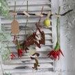 セリアのタグや木製フ…