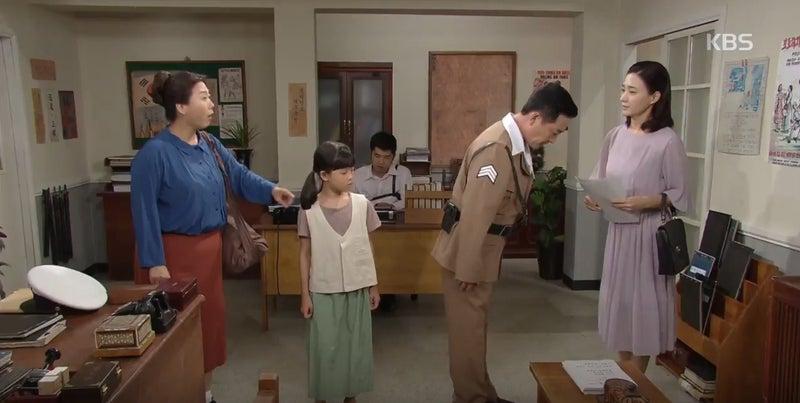 すみれ 's  Diary花を咲かせろ!ダルスン  15話  & OST Part.3