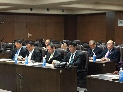 環境・安全安心特別委員会視察  仙台防災訓練の記事より