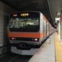 武蔵野線 E231系…