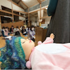 保育所スタッフ様向けストレッチ講座開催報告の画像