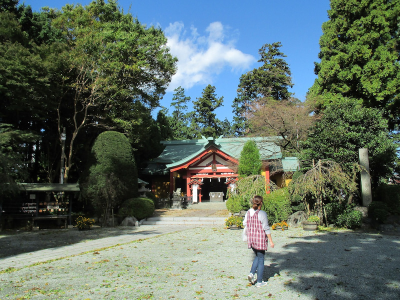 富士山の麓☆静岡県御殿場に2回目の出張ヘルプ☆04