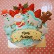 クリスマスケーキ&ク…