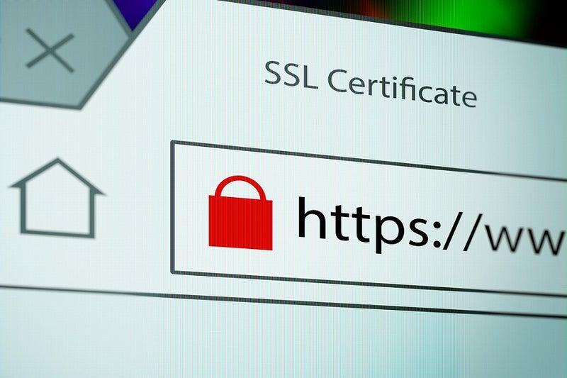 AoSSL 常時SSL化