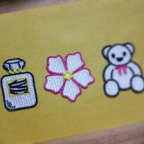 刺繍シールの作り方の記事に添付されている画像
