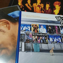 2013のV6、ライブ映像と映画「追憶」と、今夜はBUCK-TICK in 石川の記事に添付されている画像