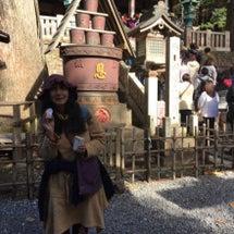 三峯神社の白い氣守り…