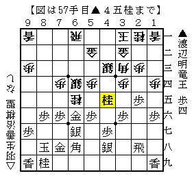 第30期竜王戦七番勝負第2局-2