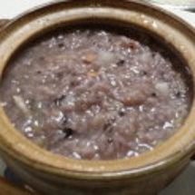 ぶっこみ中国粥。
