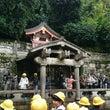 京都に行って考えた……