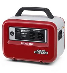 ホンダ 蓄電機 LiB-AID (リベイド) E500
