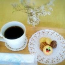 つきいちcafe開店…