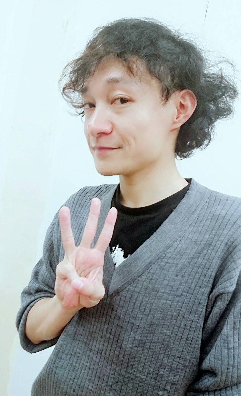 キャスト紹介パート6! | 劇団虚...