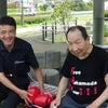袴田巌さん支援活動の画像