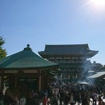 浅草&スカイツリー…