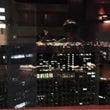 神戸の夜景を見ながら…