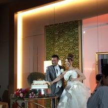 中尾さんの結婚式パー…