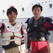 日本選手権4日目