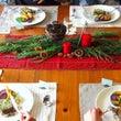 クリスマス料理教室