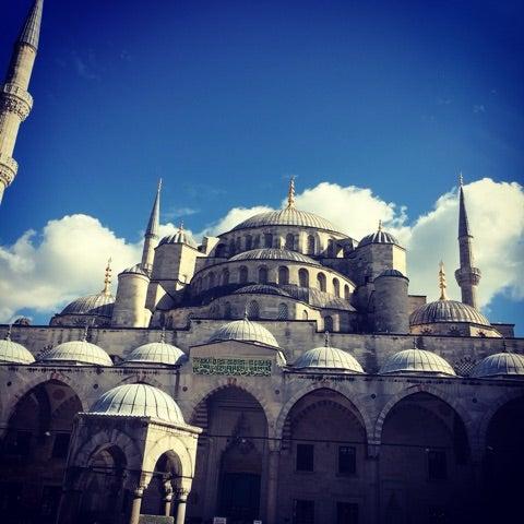 魅惑のトルコを感じての記事より