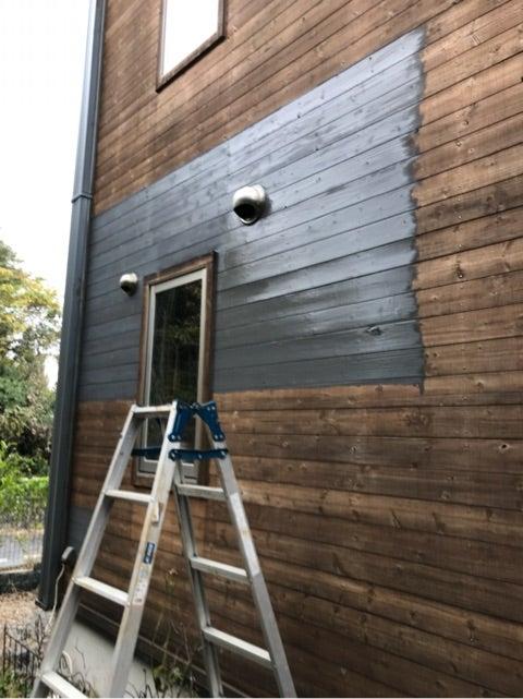 bess ワンダー デバイス 外壁 塗装