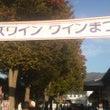 【山梨県 ワイン祭り…