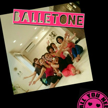★balletone…