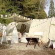 キャンプ*丹波篠山