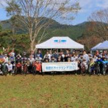 熊野川サイクリング、…