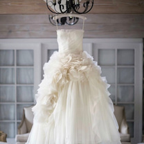 veravang(ヴェラ・ウォン)Hayleyドレス♡の記事に添付されている画像